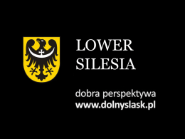Lower Silesia