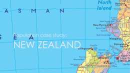 NEW ZEaland - EHSyear12geography