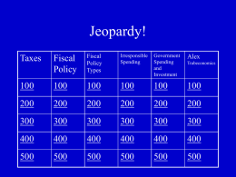 AP jeopardy schiller 11 and 12x