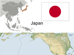 Japan since World War II