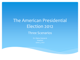 The American Presidential Election 2012x (7.14 MiB