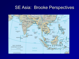 Asian Perspectives – South Asia - Professional Property Services