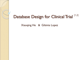 slides - Spatial Database Group