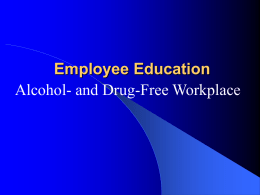 Employee Education