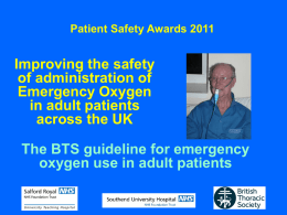 Implementation and Dissemination from Guideline to Patient
