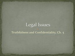 Ch. 5 Law - PhilosophicalAdvisor.com