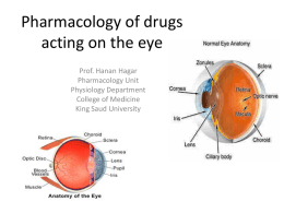 L1-pharmacology of t..