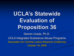5.presentation-urda - Association for Criminal Justice Research
