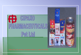 HERBOCALM is useful in - cipaxo pharmaceuticals
