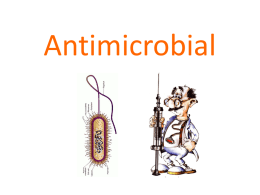 Antimicrobial1