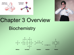 Chapter 3 Overview - Greensburg.k12.in.us