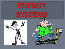 Energy Systems File