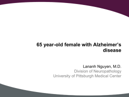 UPMC PowerPoint - University of Pittsburgh