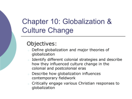 how globalization has influenced hollywood The world and bollywood: an examination of the globalization paradigm jonathan r miller  the world and bollywood: an examination of the globalization paradigm jonathan r miller  other words, while hollywood can influence and take part in bollywood, bollywood's access to hollywood has not necessarily.