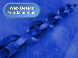 web-design-fundamentals