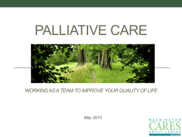PalliativePatientPowerpointx