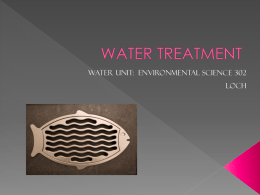 PP Water treatment 2