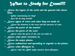What to Study for Exam!!!!
