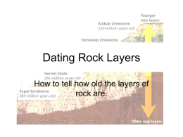 dating_rock_layers