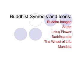 Representations of the Buddha | studyslide com