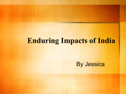 per1_Enduring Impacts of India