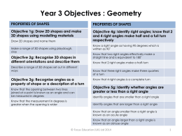year-3-objectives-geometry-statistics