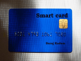Breaking Up Is Hard To Do: Modeling Security Threats for Smart Cards