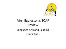 STAAR English II Writing 2011 Released Test   studyslide.com