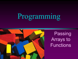 function_array