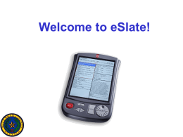 Welcome to eSlate! - McLennan County, Texas