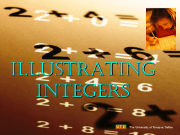 Illustrating_Integers