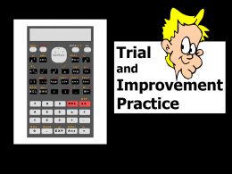trial_and_improvement_with_calculator_starter