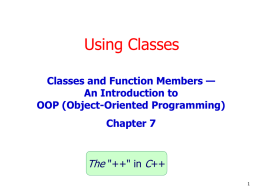 08.Classes.Intro