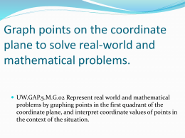 PC_Real world coordinate plane 2 day keynote-1