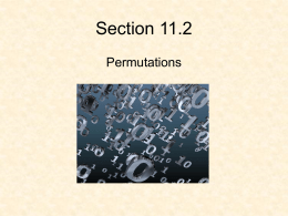 Section 11.2 - vincentsmathpage