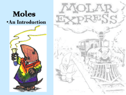 The MOLE - Fort Bend ISD