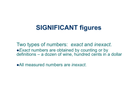 Significant figures (download)