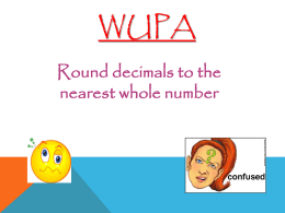 Week-3-Fractions-Decimals-and