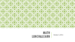 unit-2-math-lunch-and