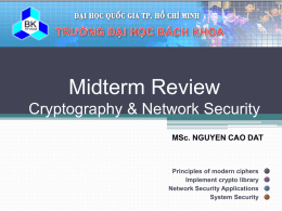 Introduction - CSE-HCMUT-VN
