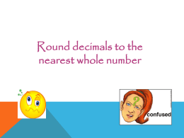 Fractions-Decimals-and