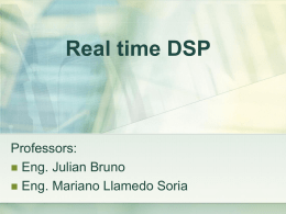 2-DSP Fundamentals