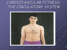 Cardiovascular System Live Show