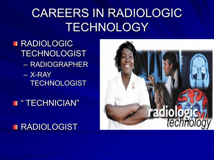 EL CAMINO COLLEGE RADIOLOGIC TECHNOLOGY PROGRAM | studyslide com