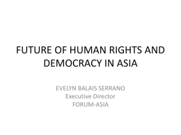 here - Asia Democracy Network