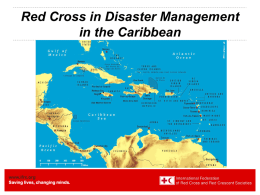 Caribbean Climate Change Adaptation (3CA) Toolkit - M
