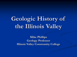 PowerPoint file - Illinois Valley Community College