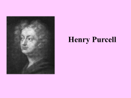 Purcell - SCIE