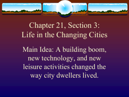 Chapter 20, Section 3