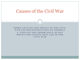 causes of war an analysis of Causes of world war i activity students work in small groups to analyze political cartoons to determine the causes of world war i each group can receive a copy of all of the political cartoons to analyze or groups can.